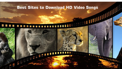 Best Websites to Download HD Video Songs