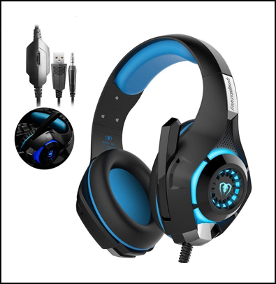 Best Xbox One Gaming Headsets - 10