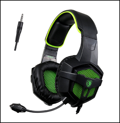 Best Xbox One Gaming Headsets - 8