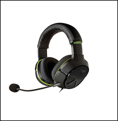 Best Xbox One Gaming Headsets - 9