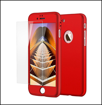 best iphone 7 red cases- 4