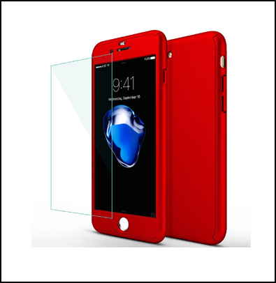 best iphone 7 red cases- 7