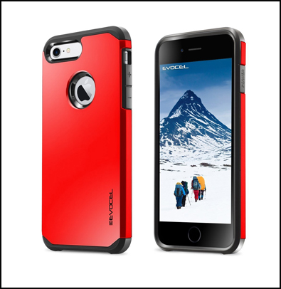 best iphone 7 red cases- 9