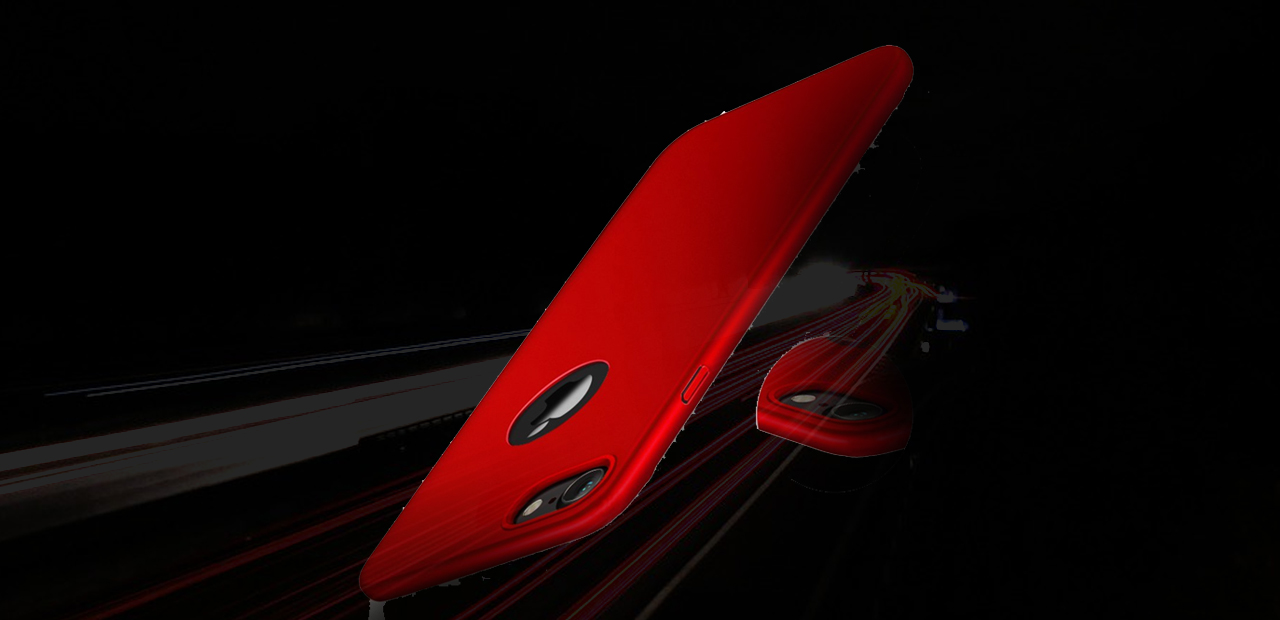 best iphone 7 red cases