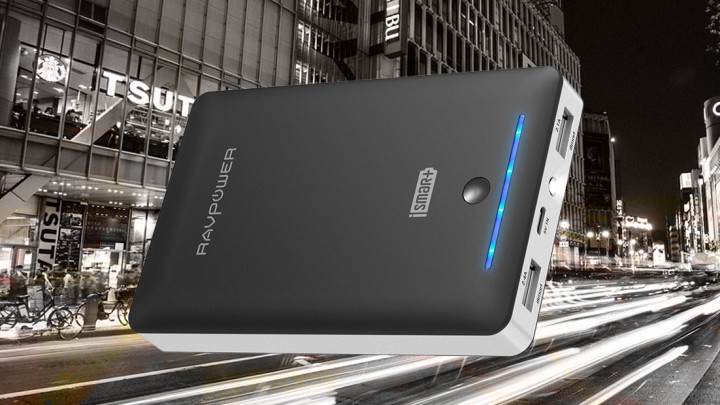 Best Best Galaxy S8 and Galaxy S8 Plus Power Banks