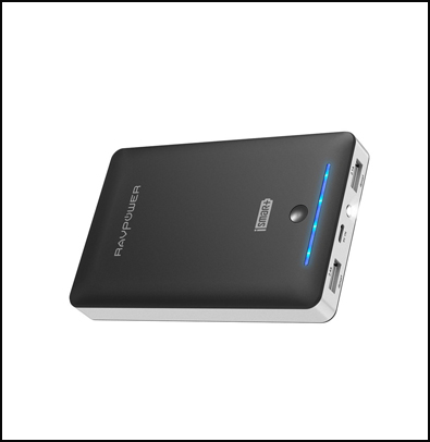 Best Galaxy S8 and Galaxy S8 Plus Power Banks - 2