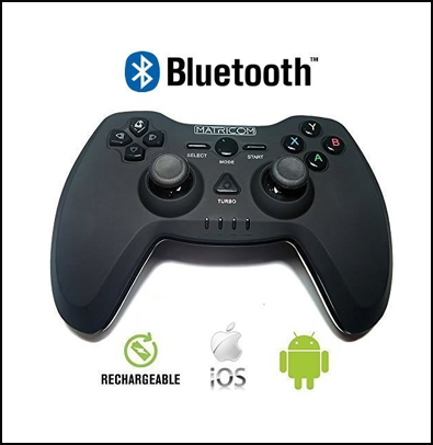 Best Gamepad for Gear VR - 2