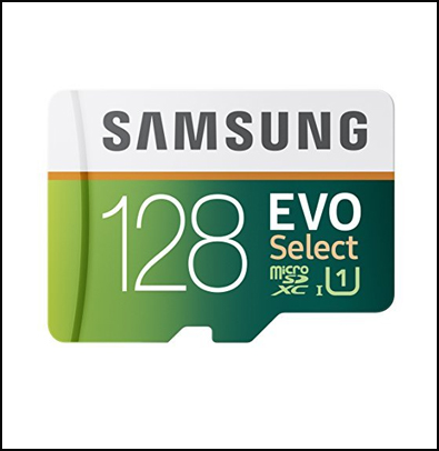 Best Micro SD Card for Samsung Galaxy S8 and S8 Plus - 2