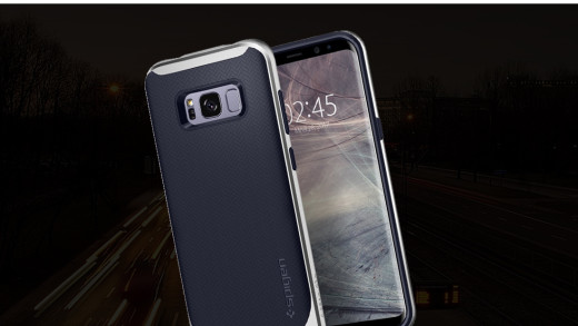 Best Samsung Galaxy S8 Bumper Cases