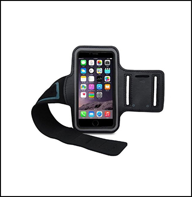 Best Samsung Galaxy S8 and S8 Plus Armbands - 10