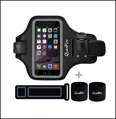 Best Samsung Galaxy S8 and S8 Plus Armbands - 11