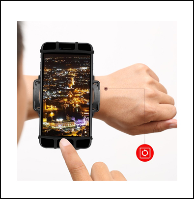 Best Samsung Galaxy S8 and S8 Plus Armbands - 13