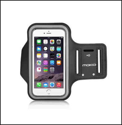 Best Samsung Galaxy S8 and S8 Plus Armbands - 5