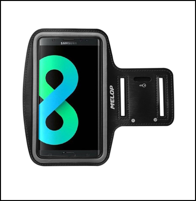 Best Samsung Galaxy S8 and S8 Plus Armbands - 7