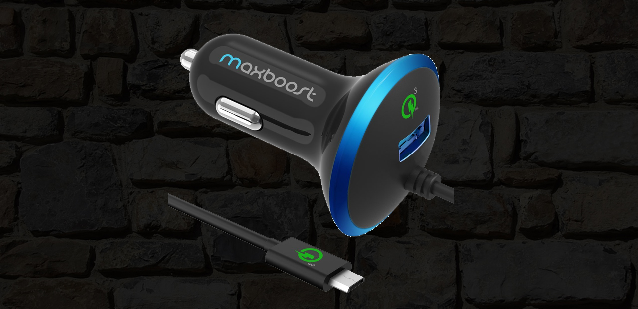 Best Samsung Galaxy S8 and S8 Plus Car chargers