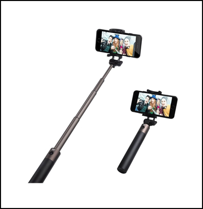 Best Selfie Sticks for Samsung Galaxy S8 and Galaxy S8 Plus - 1