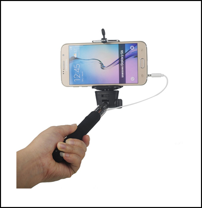 Best Selfie Sticks for Samsung Galaxy S8 and Galaxy S8 Plus - 4