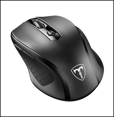 Best Wireless Mouse For Macbook Pro and Air - 1
