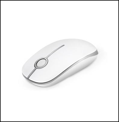 Best Wireless Mouse For Macbook Pro and Air - 2
