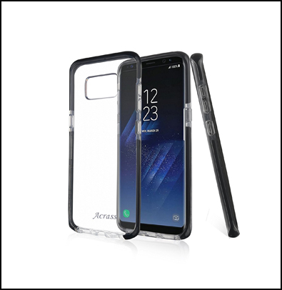 Samsung Galaxy S8 Bumper Cases - 1