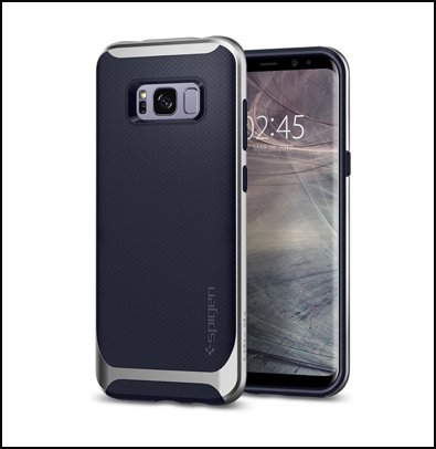 Samsung Galaxy S8 Bumper Cases - 2