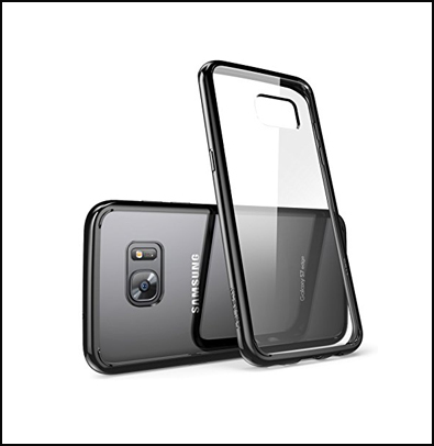 Samsung Galaxy S8 Bumper Cases - 3