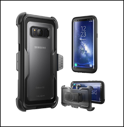 Samsung Galaxy S8 Bumper Cases - 4