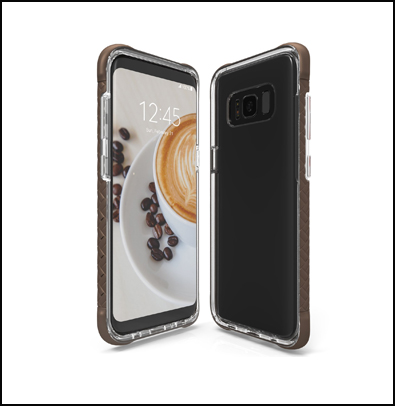 Samsung Galaxy S8 Bumper Cases - 7