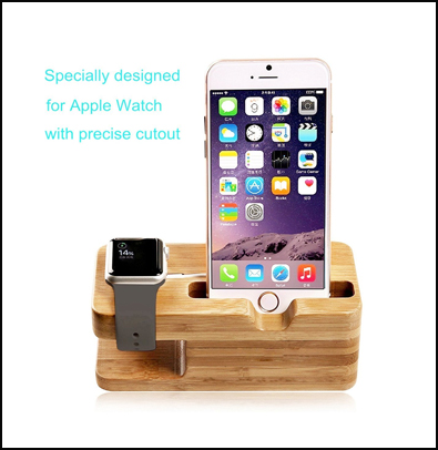 Best Apple Watch Docking Stations - 3