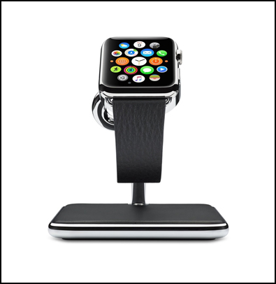 Best Apple Watch Docking Stations - 5