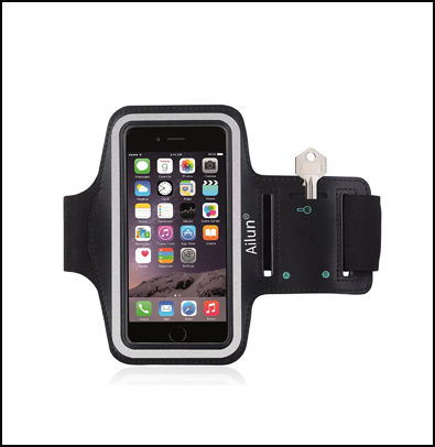Best Armbands for iPhone7 and iPhone7 Plus - 5