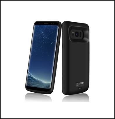 Best Battery Cases for Samsung Galaxy S8 Plus - 1