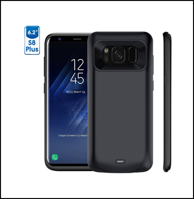 Best Battery Cases for Samsung Galaxy S8 Plus - 3