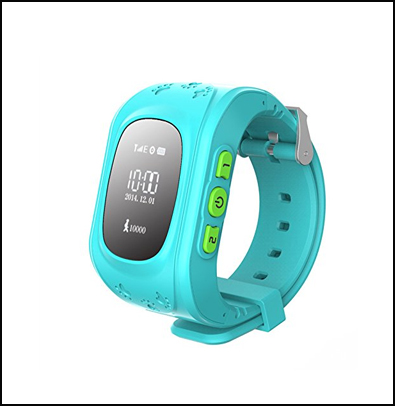 Best Smart Watch with GPS Trackers For Kids - 10