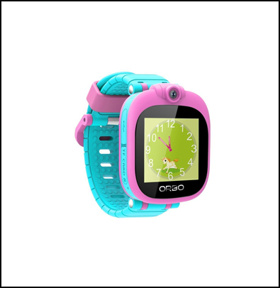 Best Smart Watch with GPS Trackers For Kids - 3