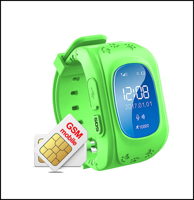 Best Smart Watch with GPS Trackers For Kids - 8