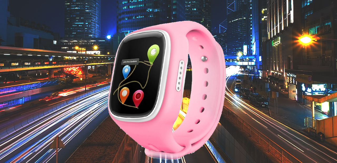Best Smart Watch with GPS Trackers For Kids