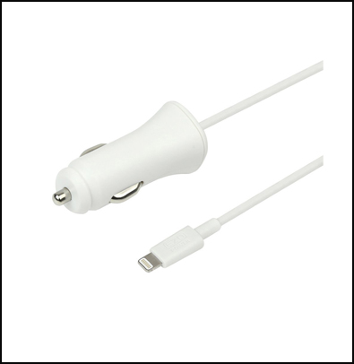 Best iPad Pro 10.5 Car Chargers - 1