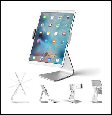 Best iPad Pro 10.5 Inch Stands - 6