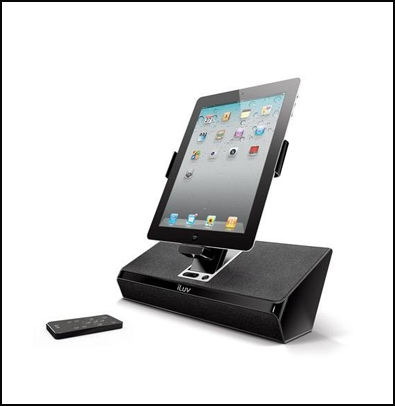 Best iPad Pro Docking Stations with Speakers - 4
