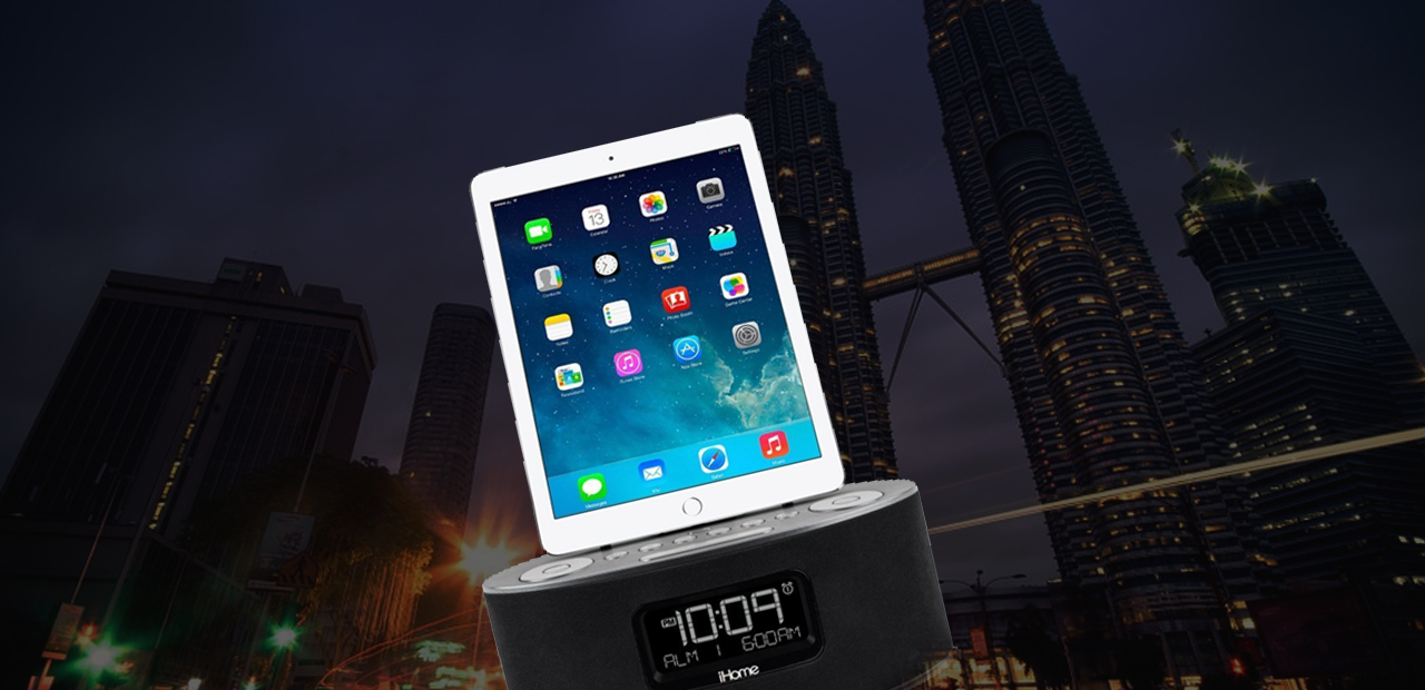 Best iPad Pro Docking Stations with Speakers