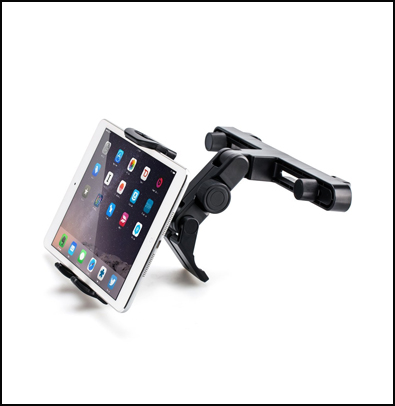 Best iPad Pro headrest car mounts - 1