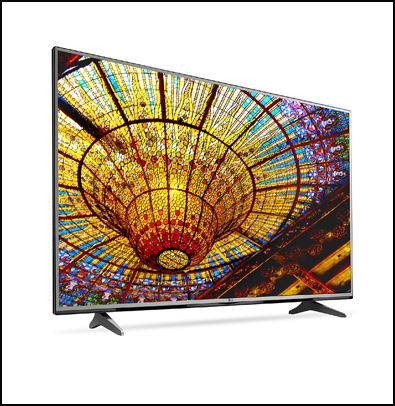 Best 4k TV Under $1000 USD - 3