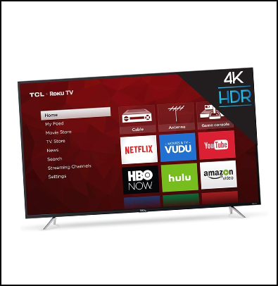 Best 4k TV Under $1000 USD - 5