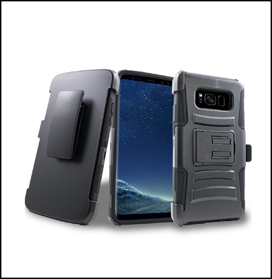 Best Cases for Samsung Galaxy S8 Active - 1