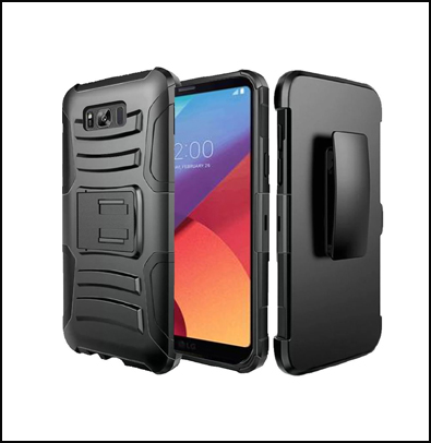 Best Cases for Samsung Galaxy S8 Active - 2