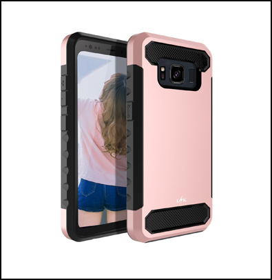 Best Cases for Samsung Galaxy S8 Active - 3
