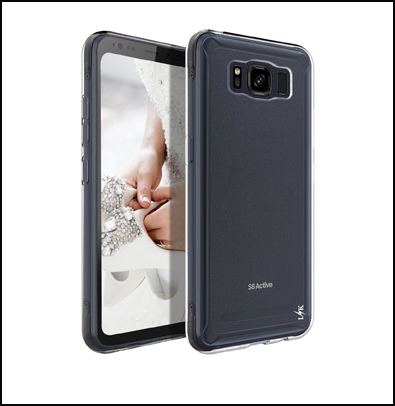 Best Cases for Samsung Galaxy S8 Active - 4