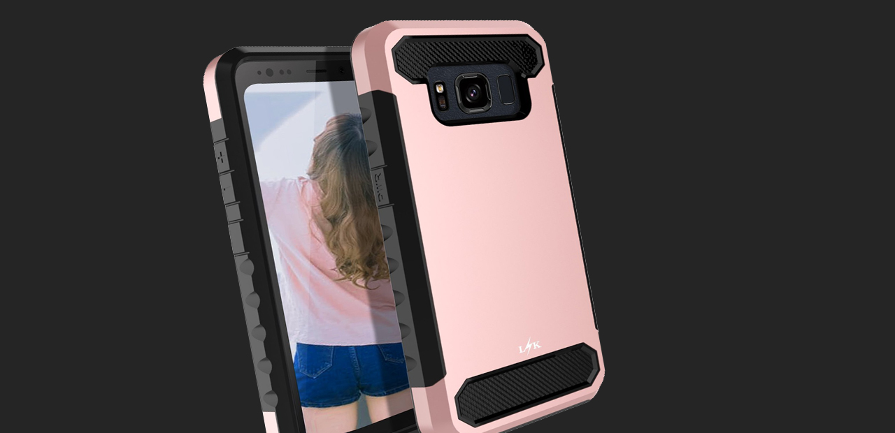 Best Cases for Samsung Galaxy S8 Active