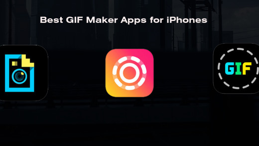 Best Free GIF Maker Apps for iPhone & Ipad
